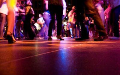 Participation à la prochaine soirée dansante et membre actif de l'association des commerçants de la commune de GENROUET